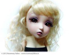 laura  Custom 1/6 BJD - 2012 Bjd, Dolls, Disney Princess, Disney Characters, Baby Dolls, Doll, Disney Princesses, Disney Princes