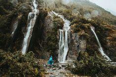 LONE DRIFTERS   Onze beste Nieuw-Zeeland tips voor je rondreis Waterfall, Outdoor, Rice, Outdoors, Waterfalls, Outdoor Games, The Great Outdoors