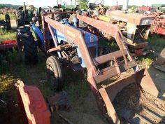 Leyland 154 tractor parts