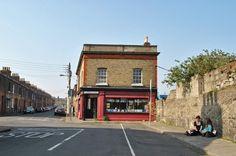 The Lilliput Press, Arbour Hill, Dublin 7 Arbour, Dublin, Ireland, The Neighbourhood, Photographs, Street View, Random, Image, The Neighborhood