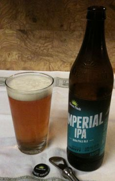 Green Flash Brewing Company - Imperial IPA