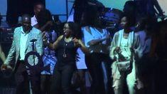"""The Dance Electric"" Prince& Doug E Fresh@Baltimore Arena 5/10/15"