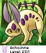 Creature: Achainne the Unhemn | Egg Cave