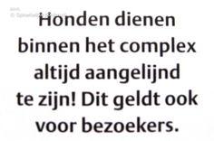 Opmerkelijke borden . nl - 5. Borden met taal- en stijlfouten