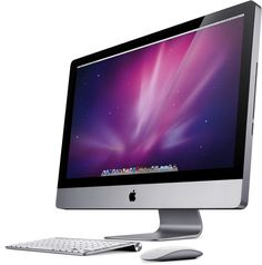 Day 5 - Imac & Accesories - 5,346 Thank You