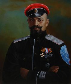 Alexander Pavlovich Kutepov (28 September 1882, Cherepovets – 26 January 1930) was a leader of the anticommunist Volunteer Army during the Russian Civil War.