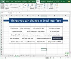 Photoshop Keyboard, Excel Hacks, Excel Calendar, Default Setting, Instagram Marketing Tips, Microsoft Excel, Page Layout, Online Marketing, Ms