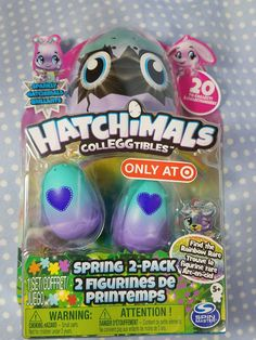Target Exclusive Spring Hatchimals on Mercari Target Toys For Girls, Kids Toys For Christmas, My Little Pony Poster, Carnival Of The Animals, Girl Toys Age 5, Ariel Doll, Doll Videos, Barbie Sisters, Baby Doll Accessories