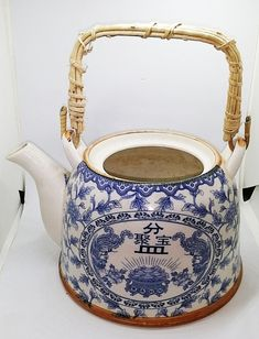 As per pictures. in the Oriental Porcelain category was listed for on 27 May at by TomHarvey in Vereeniging Chinese Tea Cups, Chinese Antiques, Kinds Of Music, Decorative Items, Style Guides, Tea Party, Pots, Oriental, Porcelain