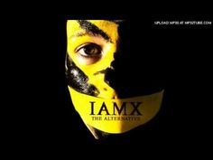 Spit It Out (Orchestral Version) - IAMX - YouTube