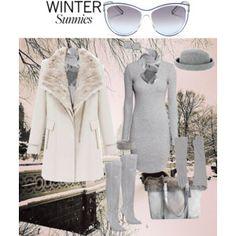 #wintersunnies