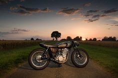 Old Empire Motorcycles arefamous for adhering to a classical style and embracing a period in transportation engineering history where the quest... »