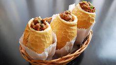 Aprenda a preparar a irresistível versão do sanduíche Buraco Quente, uma das estrelas dos bares paulistanos
