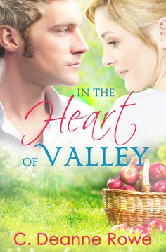 In the Heart of Valley.  The first book in the Valley Series.