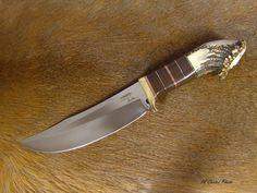 custom knives | Handmade Custom Knives