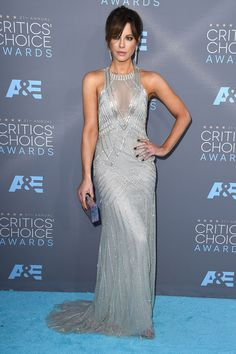 Celebrities and Gowns