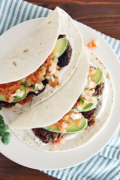 6 Ways to Falafel  http://taste-for-adventure.tablespoon.com/2013/03/19/5-ways-to-make-falafel/