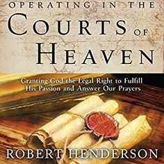 Operating in the Courts of Heaven 5 stars--