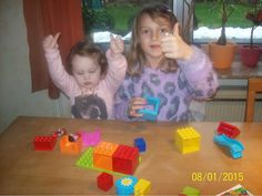 Einfach super :)   mytest.de Produkttests #legoduplo #mytest #lego