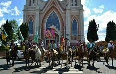 3ª Cavalgada em Homenagem a Bernardo Uglione