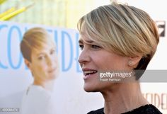 Photo d'actualité : Actress Robin Wright attends Los Angeles...