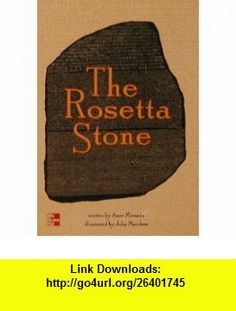 The Rosetta Stone (Leveled  [5]) (9780021852949) Anne Miranda , ISBN-10: 0021852944  , ISBN-13: 978-0021852949 ,  , tutorials , pdf , ebook , torrent , downloads , rapidshare , filesonic , hotfile , megaupload , fileserve