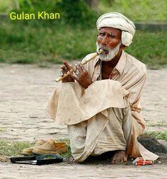 Colors of the Pakistan, Ranjha waiting of Heer, Pakistan