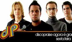 DiscoPraise - Altos Montes