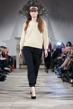 Veronica B. Vallenes   Fall 2013 Ready-to-Wear Collection   Style.com