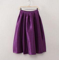Scarlett Puffy Skirt