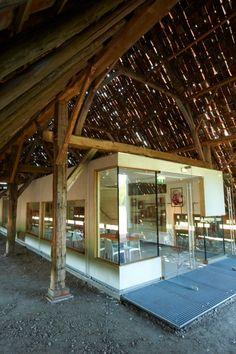 VASD interieur en architectuur (Project) - Tabaksschuur - architectenweb.nl