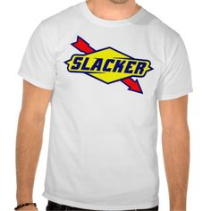 >>>Best          Slacker Sign Logo Parody T-shirt           Slacker Sign Logo Parody T-shirt This site is will advise you where to buyHow to          Slacker Sign Logo Parody T-shirt lowest price Fast Shipping and save your money Now!!...Cleck Hot Deals >>> http://www.zazzle.com/slacker_sign_logo_parody_t_shirt-235813554052339010?rf=238627982471231924&zbar=1&tc=terrest