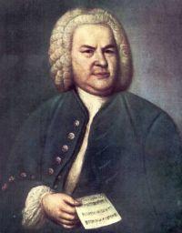 klassisch_kompakt: BACH: Violinkonzert d-Moll