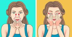 This Japanese Facial Massage Can Get Rid Of Wrinkles And Swelling In Just 5 Minutes A Day (Supermodels Swear by It) Face Massage, Good Massage, Massage Oil, Thai Massage, Lulu Hairstyles, Massage Benefits, Health Benefits, Face Yoga, Facial Exercises
