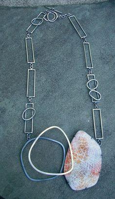 Más tamaños | enamel pendant, overall shot | Flickr: ¡Intercambio de fotos!