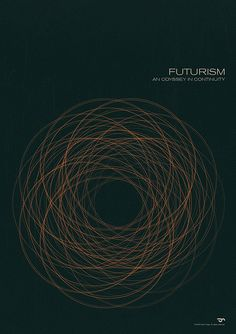 Futurism - An Odyssey in Continuity #9a by simoncpage, via Flickr
