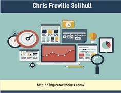 Chris Freville Solihull always says social media statistics, the entire process regarding studying social media content material plus the data to supply information coming from the hundreds of thousands of conversations. This is mainly helpful about the brand names that would like to know about exactly what the actual marketplace or consumers are saying concerning them on social media. For more detail visit us:  http://7figureswithchris.com/