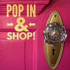 Happy Hours = Open Shopping in our in-home boutique a/k/a the LuLaLounge- today from 10-1! Locals -PM for address