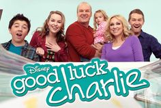 """Disney Channel program """"Good Luck Charlie"""" is about to break some new ground for the kids' network -- an episode next season will feature a child with two moms."""