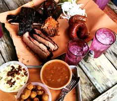 Texas has some of the best barbeque in the country, so Texans sure do miss it when they're not home. But it's even harder if you're north of the Mason-Dixon line.