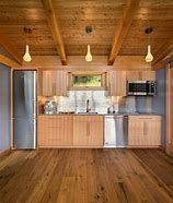 Best kitchen layout plans one wall tiny house Ideas