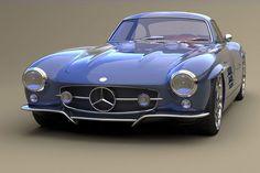 Mercedes Benz Maybach, Mercedes Auto, Custom Mercedes, Classic Sports Cars, Classic Cars, Riva Boot, Volvo, Mercedez Benz, Auto Motor Sport