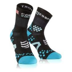 PRO RACING SOCKS V2.1 - RUN HIGH-CUT SOCKS
