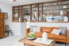 Fixer Upper Living Room Shelves - 'Fixer Upper Behind the Design' Takes You Inside the Mind of Joanna Gaines Decor, House Design, Room, Interior, Home, Living Room Shelves, Living Room Seating, Fixer Upper Living Room, House Interior