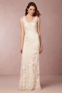 4dde8bc202f Can t Afford It  Get Over It! Watters  Nyra Inspired Gown for Under  1500