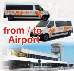The best transfer Service in Lanzarote