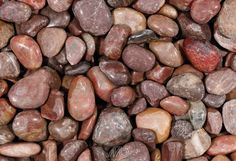 Glitterstone Red