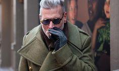 New York Fashion Week FW14 Street Style Report – Part 1 • Highsnobiety