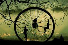 Életeid egyensúlya. Olvasgass! http://mindenstimmel.hu/eleteid-egyensulya/