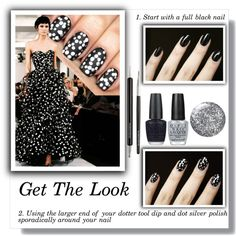 """""""Get The Look"""" by sharoncrotty on Polyvore"""
